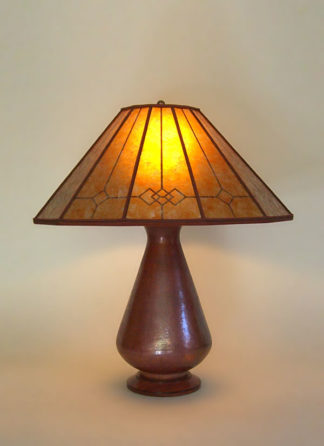 Mica lamps & Mica lamp shades