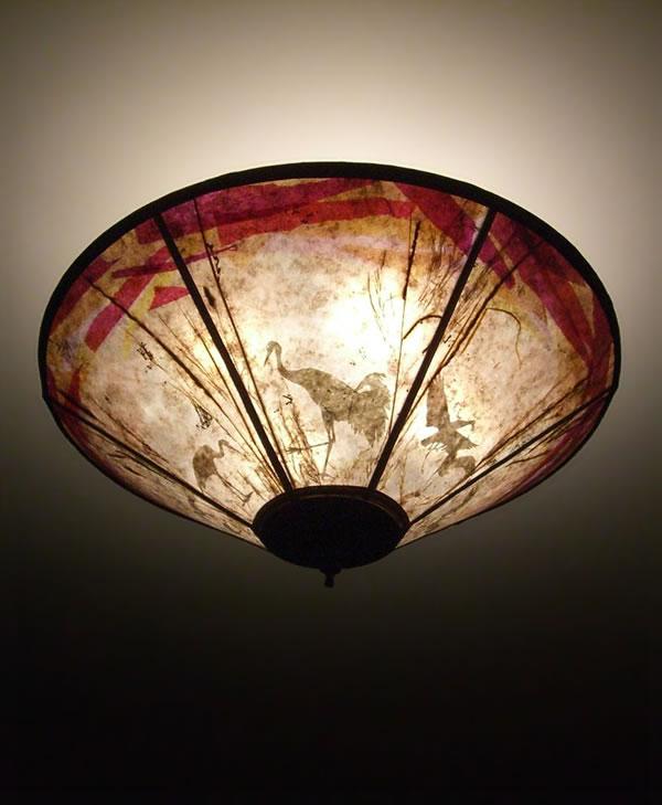 Mica lamps mica lamp shades