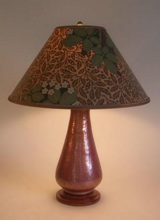 Copper Table Lamps Archives Sue Johnson