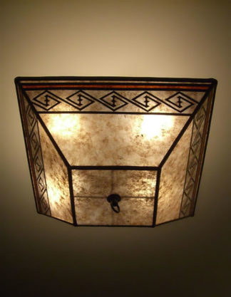 Southwestern Lamps And Lamp Shades