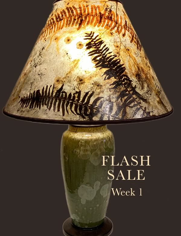 FLASH SALE Week 1