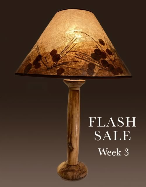 Flash Sale week 3