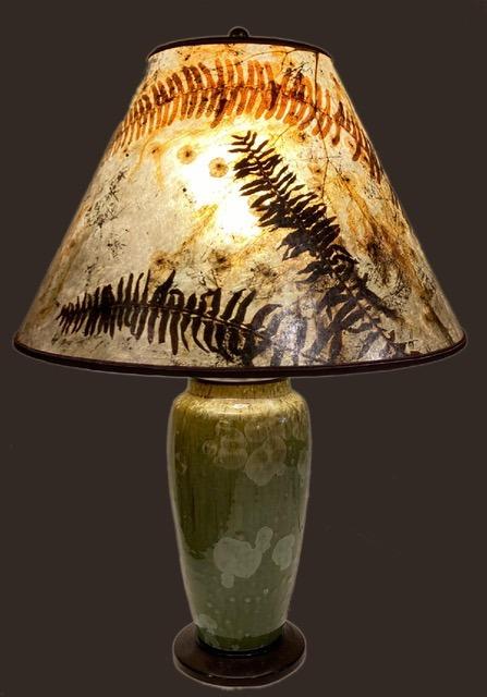 Jim Fox Lamp 2