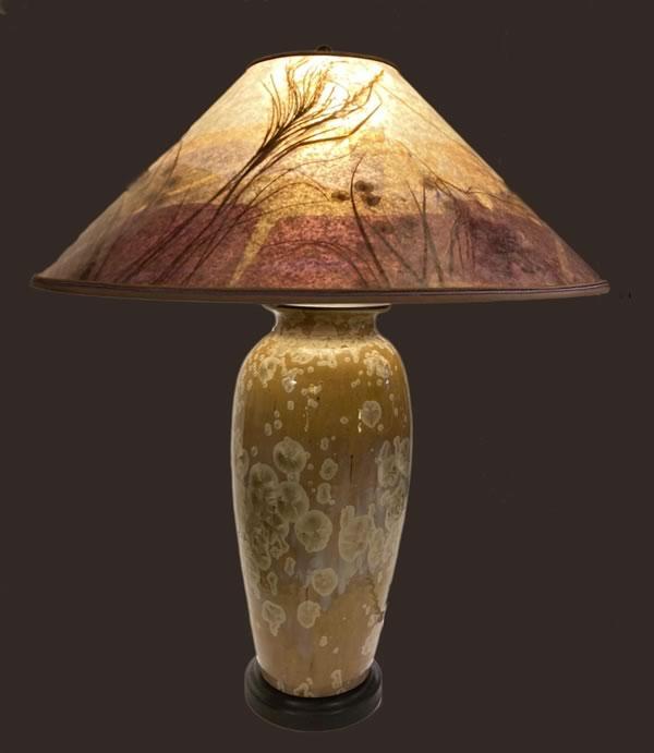 Jim Fox Lamp 3