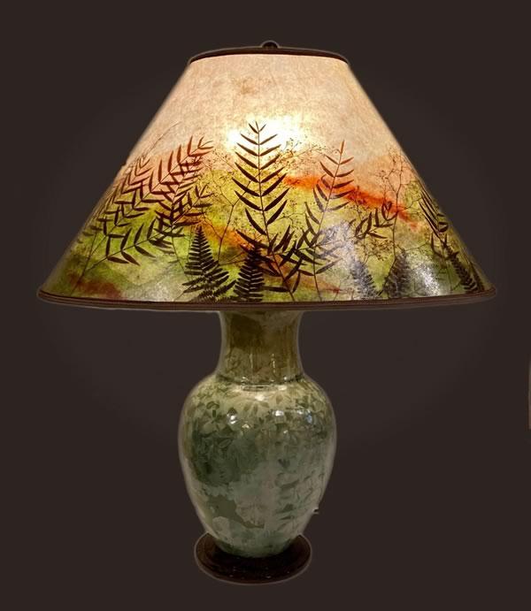 Jim Fox Lamp 4
