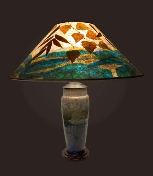 Jim Fox Lamp 5