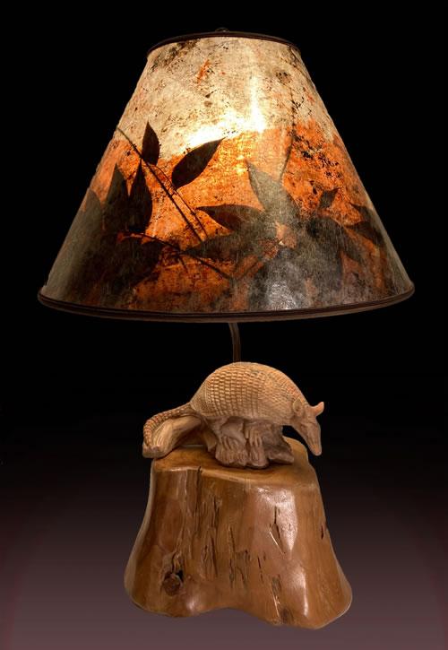 Sale Armadillo Lamp 4A