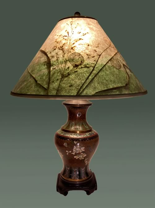 Sale lamp 6A