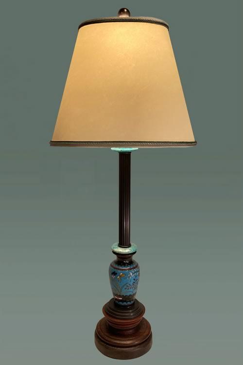 Sale lamp 6D